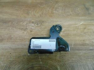 Brand New Engine Hood Right Hinge Bracket Genuine Smart 454 - A4546201614