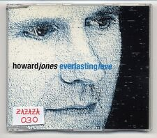 Howard Jones Maxi-CD Everlasting Love - 3-track CD - 2001
