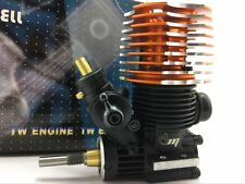 SP12 Products Touring RC .12 On-Road Competition Engine for car (Without plug)