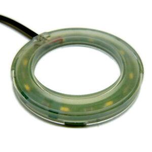 Maschinenleuchte, LED-Ring, Fräsmotor-/Spindelbeleuchtung, Spindle Light