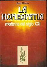 Homeopatia DANA ULLMAN