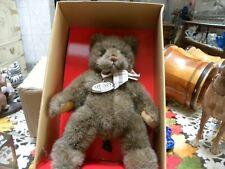 "Gund Collector Bear 9"" Teddy"