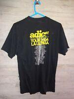 vtg bohse onkelz punk heavy metal rock music printed T shirt large  ref A2