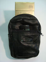 Soft Leather Cigarette/Phone/Camera & Lighter Holder