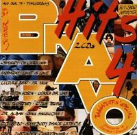 Bravo Hits 04 (1993) Snow, Dr. Alban, OMD.. [2 CD]