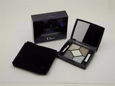 Dior 5 Color Eyeshadow Palette 060 Silver Goddess New In Box