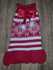 New listing Simply Wag Holiday Christmas Sweater