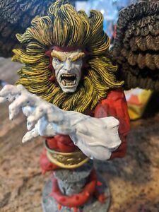 Bowen Scale Griffin Bust nt kotobukiya hot toys iron studios