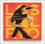 LOS DEL RIO : BEST OF LOS DEL RIO (CD) sealed
