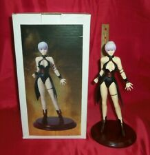 """Ayane Dead or Alive Anime Girl Manga Woman 11"""" inch Resin Statue"""