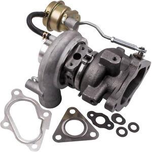 Turbo Turbocharger For Mitsubishi TD04 4D56 TF035HM-12T TF035
