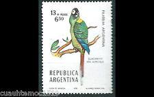 Argentinien 1976: Nr. 1273* - Tag der Philatelie: Fauna u. Flora #B17
