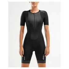 2Xu Women's Perform Sleeved Tri Suit - 2020