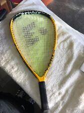 E - Force Revolt Power Racquetball Racket