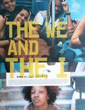 Dossier de Presse / French Press Book THE WE AND THE I Michel Gondry