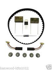 KENWOOD CHEF 901e 901D Excel & KM ampie Motore Kit riparazione, manuale e supporto