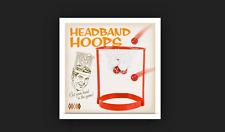 Headband Hoops