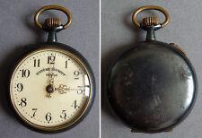 Montre de gousset Système ROSKOPF Suisse pocket watch 19e siècle