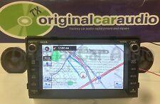 09-10 Kia Optima Magentis OEM Infinity AM FM 6 CD MP3 Navigation Radio Bluetooth