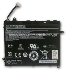 Genuine 9800mAh Battery BAT-1011 For Acer Iconia Tab A510 A700 1ICP5/80/120-2