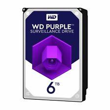 """WD Purple 6TB survei ache 3.5"""" WD60PURZ"""