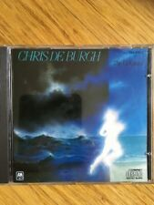 Chris De Burgh - The Getaway- 80s Music Musik CD