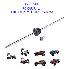1:12 Rc Car Parts Rear Differential Assembly For Feiyue FY01 FY02 FY03 FYHCS01 B