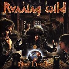 Running Wild - Black Hand Inn - Expanded Edition (NEW CD)