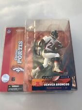 MCFARLANE SERIES 7 CLINTON PORTIS DENVER BRONCOS VARIANT FIGURE NEW IN PKG