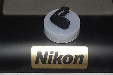 Genuine Nikon D500 Flash-Sync & remoto in Gomma Polvere Coperchio Tappo Di Copertura venditore del Regno Unito