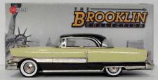 Artículos de automodelismo y aeromodelismo Brooklin Packard escala 1:43