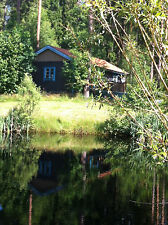 Ferienhaus Schweden nähe Mariannelund