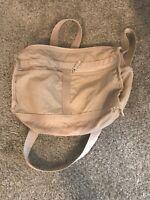 LeSportsac Vintage Classic Shoulder Bag, Tan Crossbody Purse