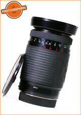 Vivitar Series one : 28-300mm F4.0-6.3 AF Zoom Canon + Free UK Postage