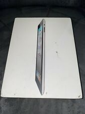 Apple iPad 2 16GB, Wi-Fi, 9.7in -(mc769ll/a)  MODEL:A1395 - Black