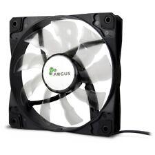 Gehäuselüfter Ventilator Argus L-12025 120mm zur Kühlung PC Computer Gehäuse