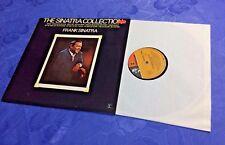 FRANK SINATRA (LP) THE COLLECTION [1971 GERMAN REPRISE COMPILATION JAZZ VINYL]EX