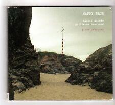 (HA137) Michel Donato/Guillaume Bouchard, Happy Blue - 2006 CD