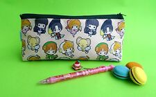 Card Captor Sakura Pencil case School Zipper Pouch Anime Shyaoran Kero