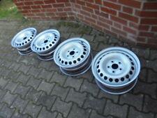 1 Satz VW T5 Multivan Stahlfelgen 6,5J x 16 ET51, 5x120, 7H0601027C - 4 Stück!!!
