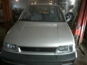 Power Brake Booster Station Wgn Without ABS FWD Fits 92-96 SUMMIT 84731