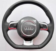 Audi S LINE A3 RS3 A4 RS4 RS5 A6 RS6 S8 TTS Allroad Volant de Direction DSG
