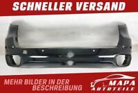 BMW X5 F15 M-PAKET Bj. ab 2013 Stoßstange Hinten Original M-SPORT 8054021 (PDC)