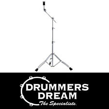 Mapex 400 Series Double Braced Cymbal Boom Stand B400 Chrome RRP $139.00