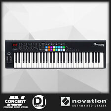 Novation Launchkey 61 mk2 Key Performance & iOS Controller