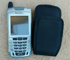 Nextel Blackberry Original Vintage - Buying AS IS for Parts - Might Work Fine