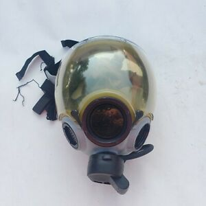 US MSA Gas Mask Respirator Size L
