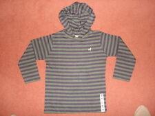 ZARA Boys' 100% Cotton Hooded T-Shirts & Tops (2-16 Years)