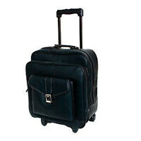 Do Crafts Papermania Deluxe Wheelable Craft Tote - Black