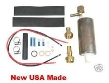 FUEL INJECTION FUEL PUMP External 115psi-125psi Race Car Hot Rod BMW CADILLAC